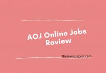 AOJ Online Jobs Review