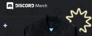 Discord merch